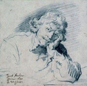 Biografia di Jacob Adriaensz Baker
