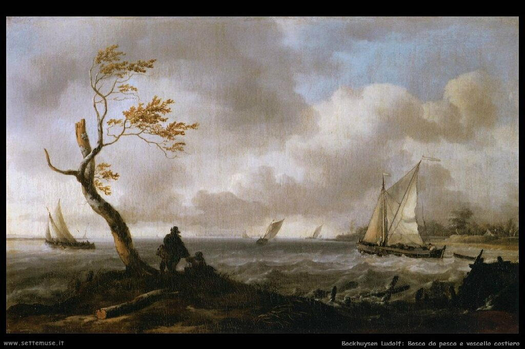 backhuysen_ludolf_501_fishing_boats_and_coasting_vessel_in_rough_weather