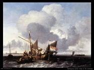 Navi sullo Zuderzee