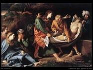 Sepoltura di Cristo
