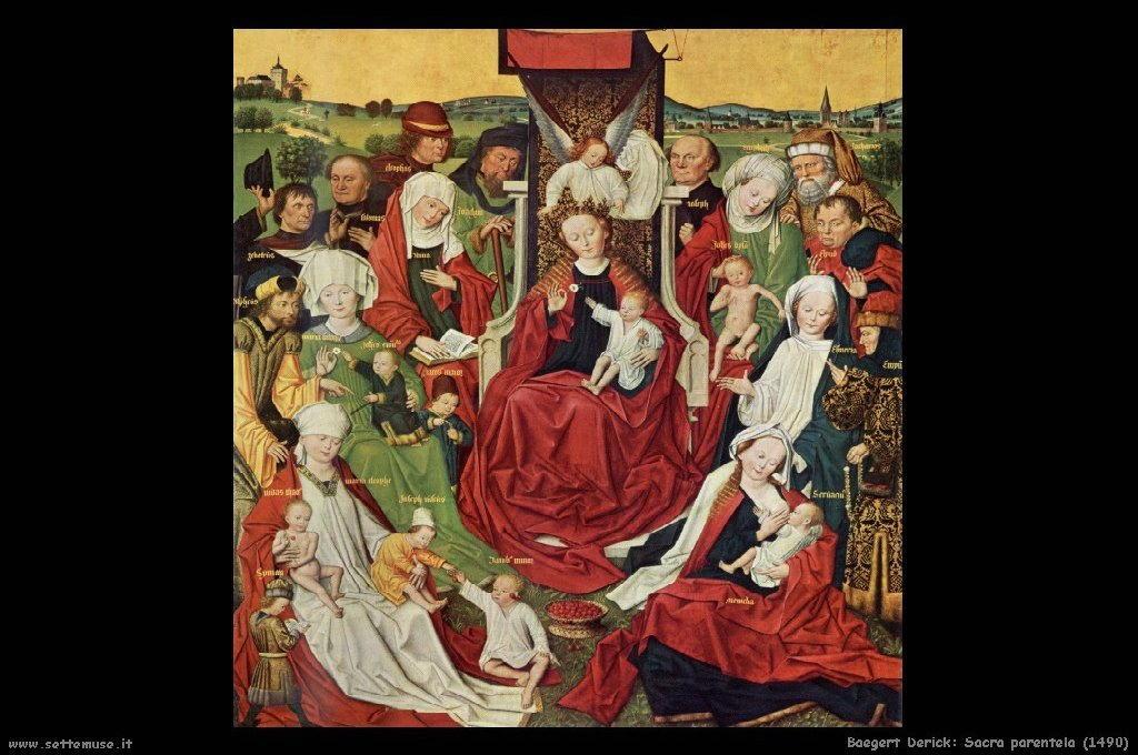 Sacra parentela (1490)