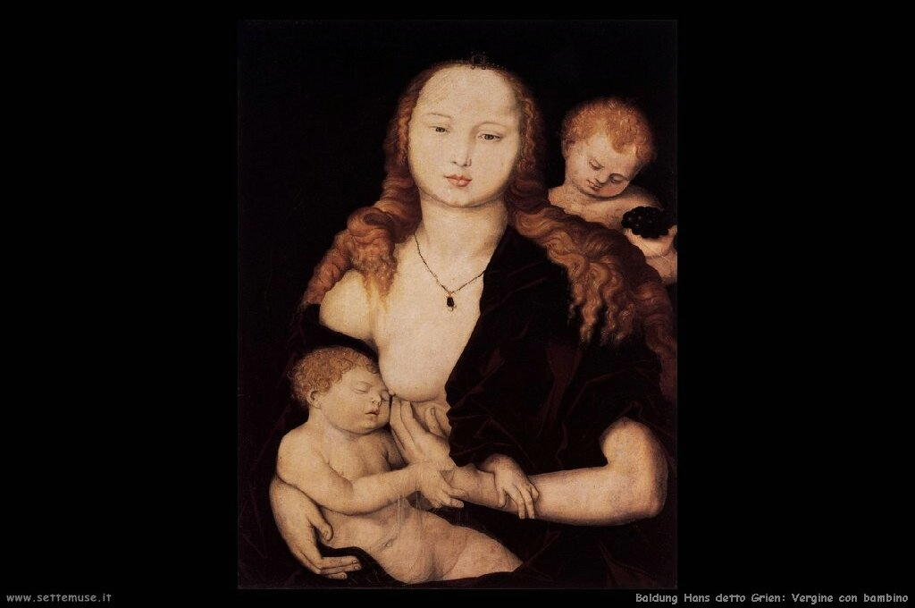 baldung_grien_hans_510_virgin_and_child