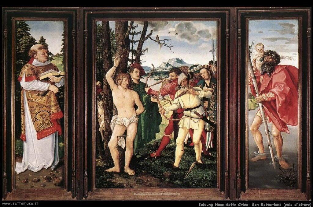 baldung_grien_hans_527_st_sebastian_altarpiece