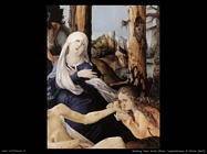 baldung_grien_hans Lamentazione di Cristo (dett)