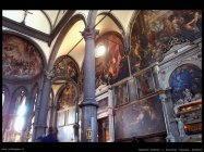 Interno s. Zaccaria  (Venezia)
