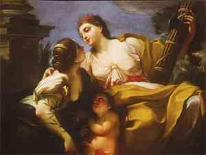 Dipinto di Balestra Antonio