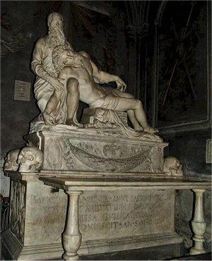 Opera di Baccio Bandinelli