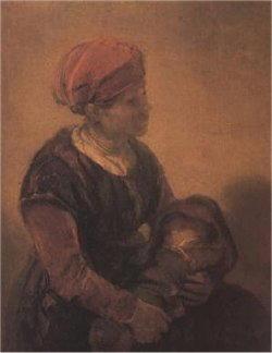 Dipinto di Barent Fabritius