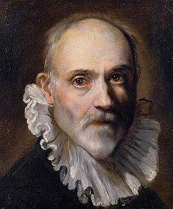 Ritratto di Federico Barocci