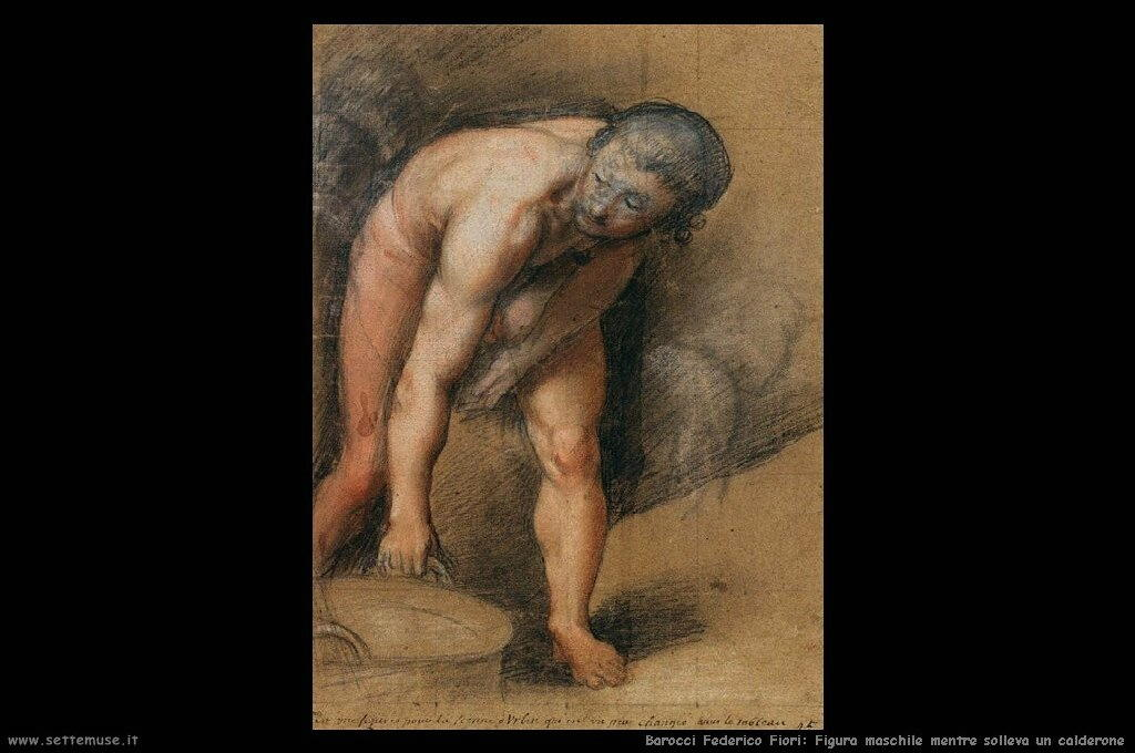 barocci_federico_fiori_505_male_figure_stooping_to_lift_a_cauldron