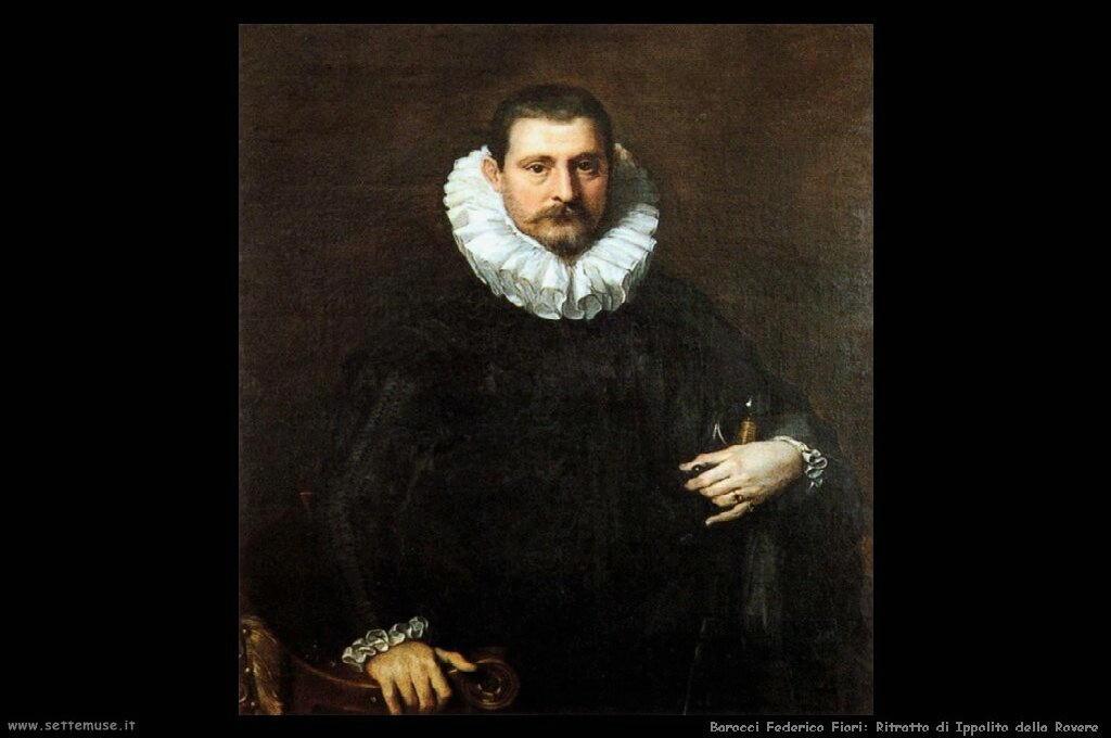barocci_federico_fiori_506_portrait_of_ippolito_della_rovere