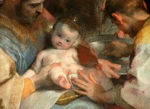 Dipinto di Federico Barocci
