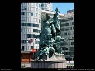 Monumento ai difensori di Parigi (1880)
