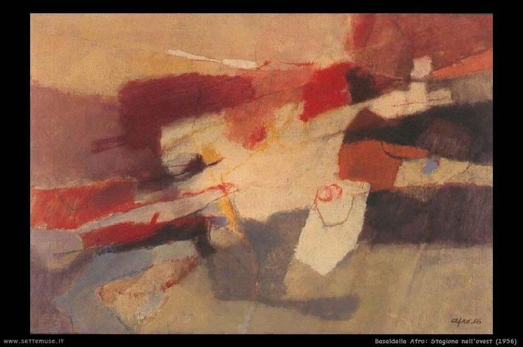 basaldella_afro_006_stagione_nellovest_1956