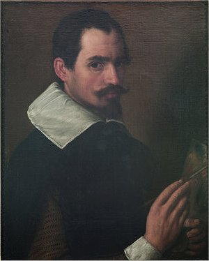 Ritratto di Francesco Bassano il Giovane