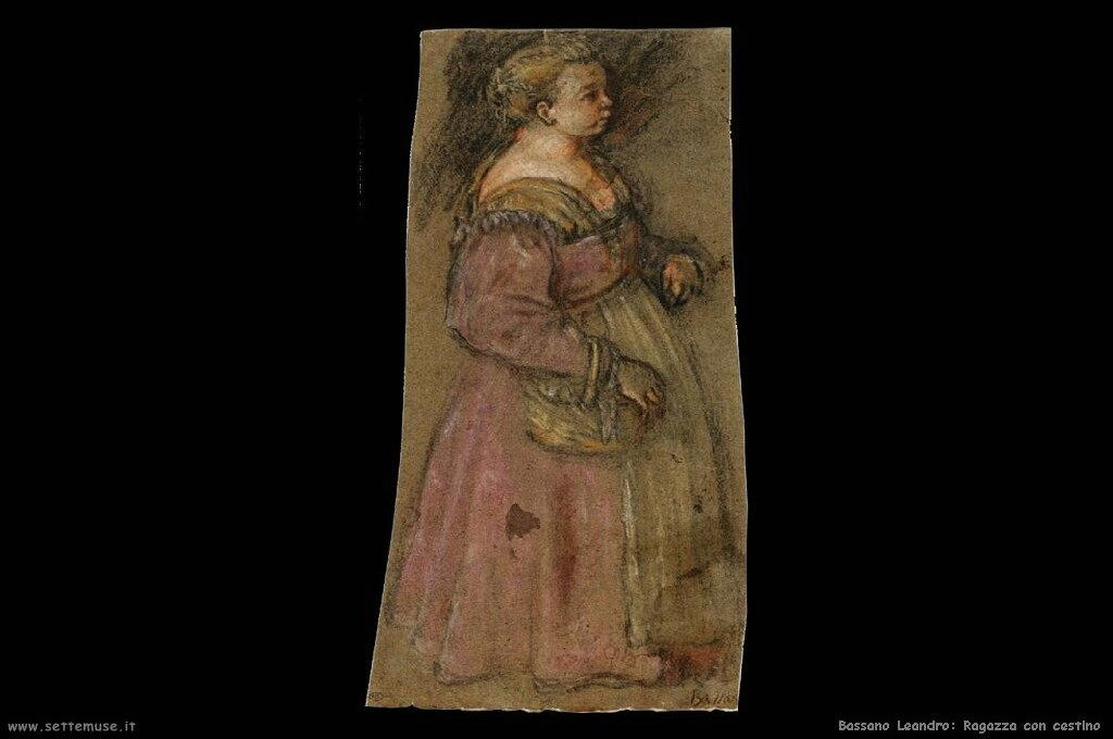 bassano_leandro_507_little_girl_carrying_a_basket