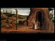 bastiani_lazzaro  San Girolamo nel deserto
