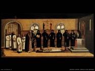 Morte di san Girolamo