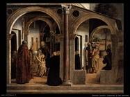 Comunione di san Girolamo