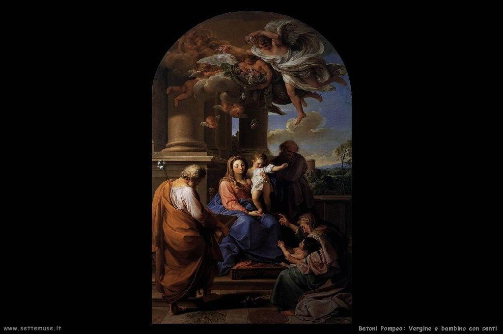 batoni_pompeo_503_virgin_and_child_with_saints