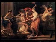 Matrimonio di Cupido e Psiche (1756)