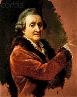 Biografia di Pompeo Girolamo Batoni