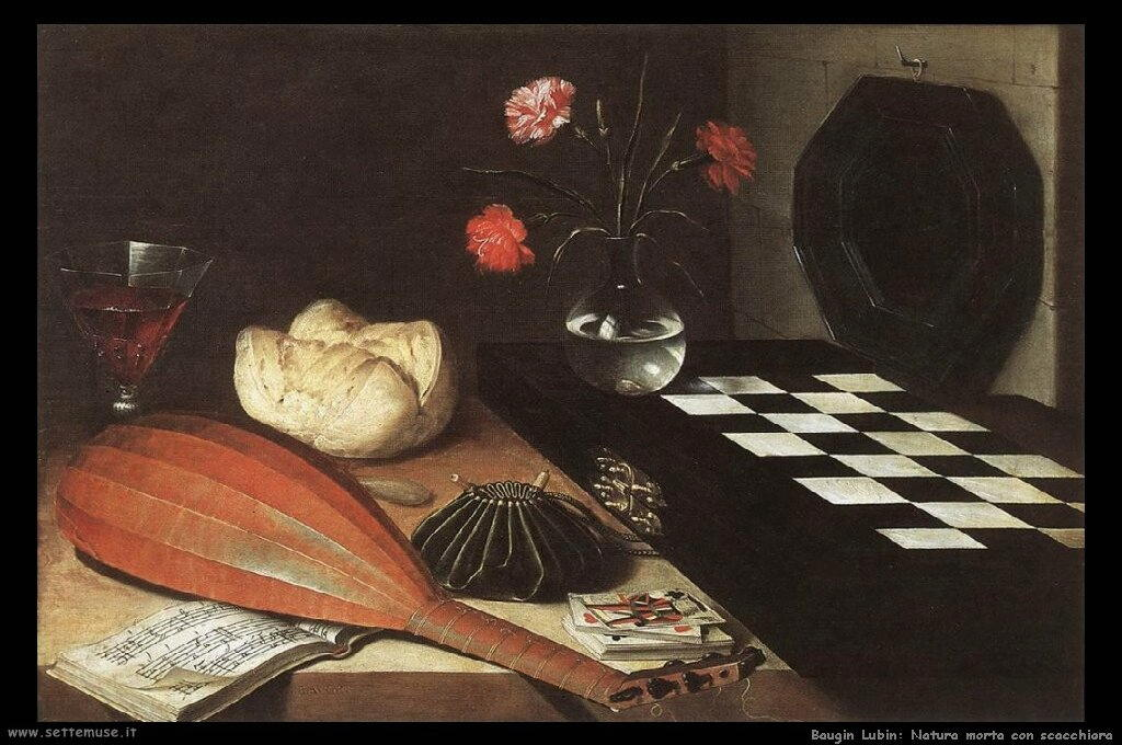 baugin_lubin_501_still_life_with_chessboard