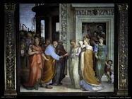 Il fidanzamento della Vergine