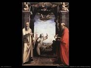 Stigmate di santa Caterina da Siena
