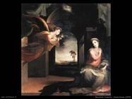 Annunciazione 1545