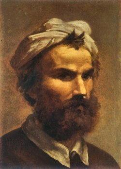 Ritratto di Domenico Beccafumi