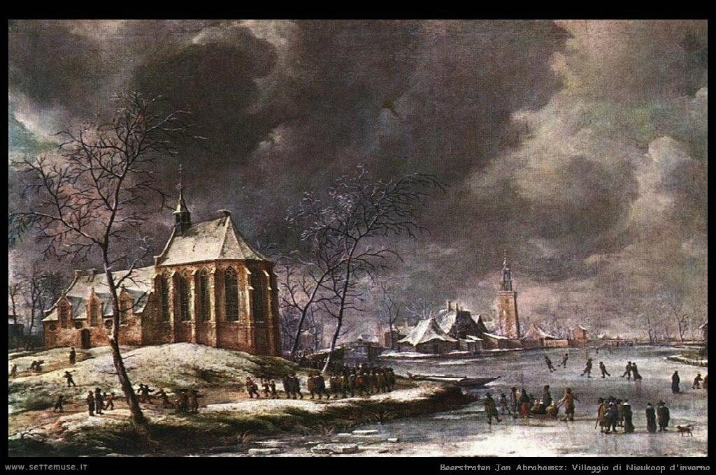 beerstraten_jan_abrahamsz_502_village_of_nieukoop_in_winter
