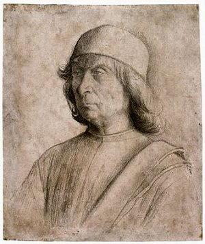 Ritratto di Gentile Bellini