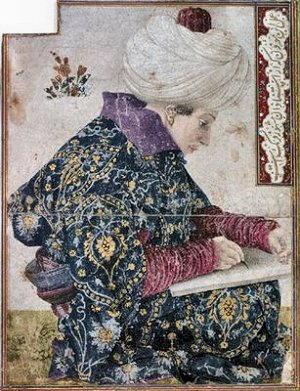 Dipinto di Gentile Bellini