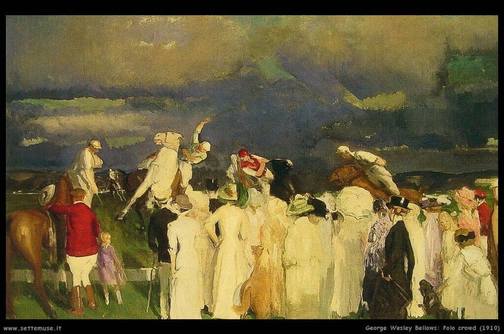 george_wesley_bellows_012_polo_crowd_1910