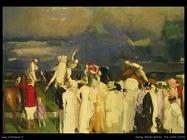 Polo spettatori (1910)