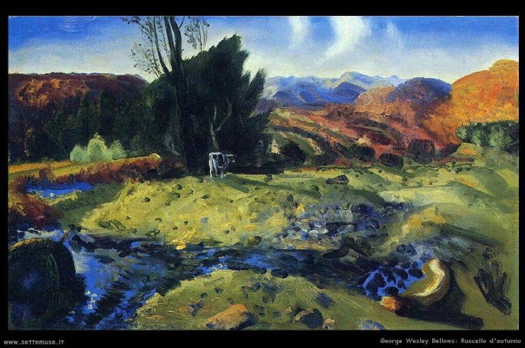 george_wesley_bellows_016_autumn_brook