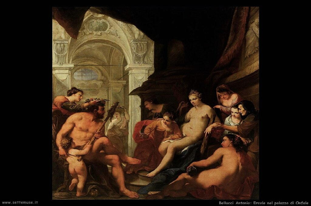 bellucci_antonio_502_hercules_in_the_palace_of_omphale