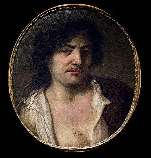 Ritratto di Antonio Bellucci