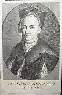 Biografia di Antonio Bellucci