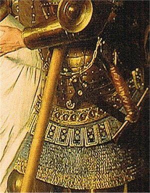 Dipinto di Ambrogio Benzone