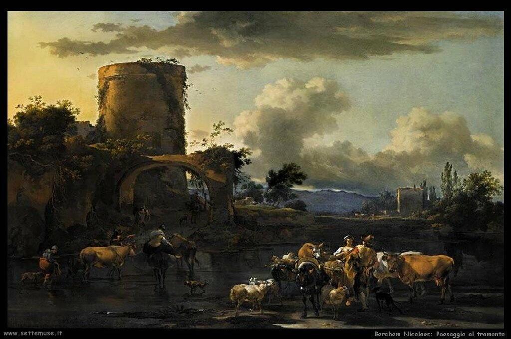 berchem_nicolaes_511_evening_landscape