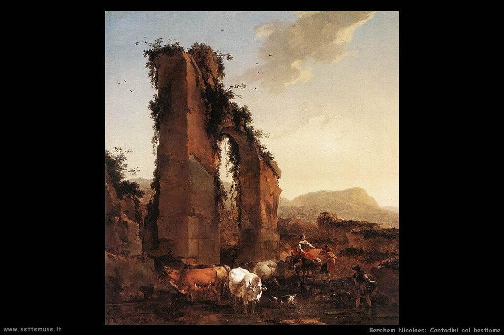 berchem_nicolaes_512_peasants_with_cattle