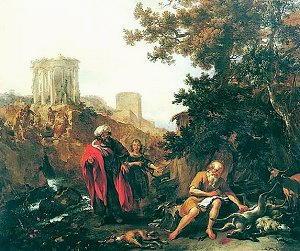Biografia di Nicolaes Pietersz Berchem