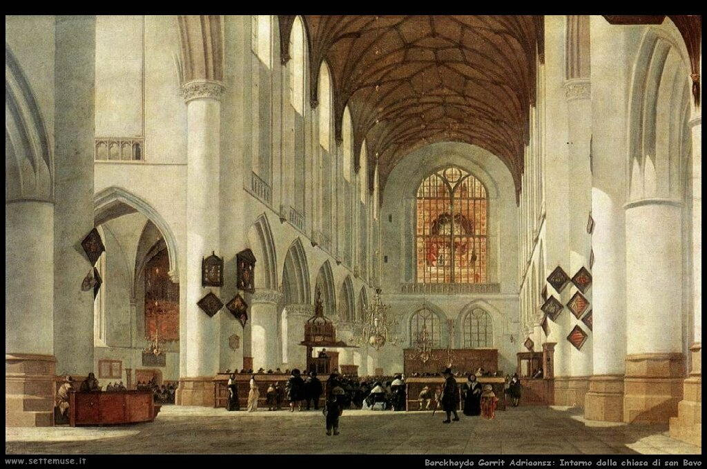 berckheyde_gerrit_adriaensz_511_interior_of_the_st_bavo_church