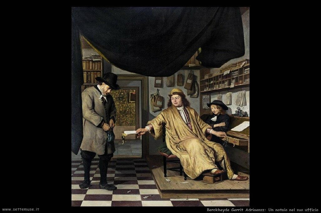 berckheyde_gerrit_adriaensz_512_a_notary_in_his_office_job