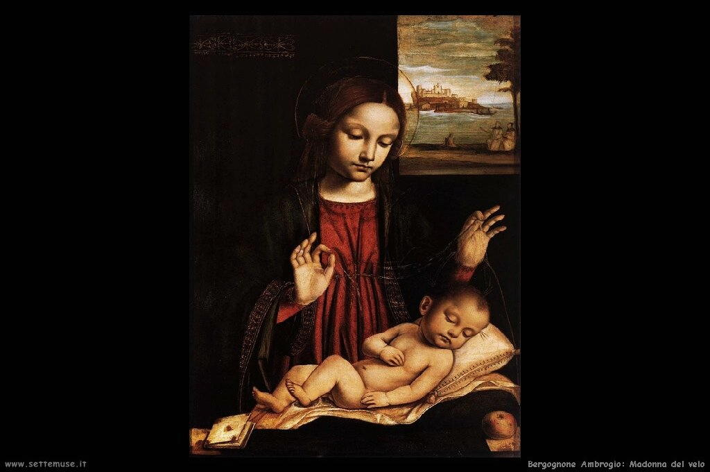 Madonna del velo