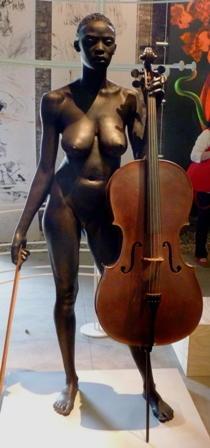 Giuseppe Bergomi scultore