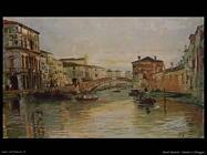 Canale a Chioggia