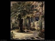 Casa delle palme a Potsdam